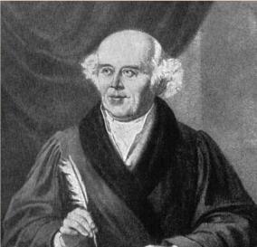 Samuel Hahnemann * 10. April 1755 in Meißen; † 2. Juli 1843 in ParisBegründer der Homöopathie.